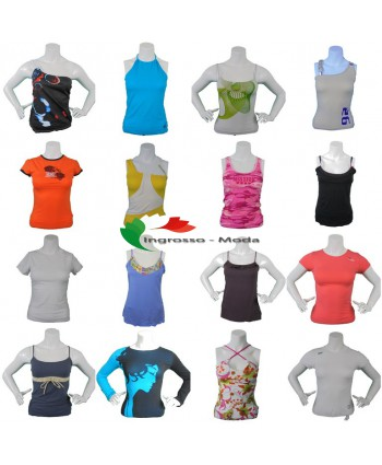 Shirts / Tops di estate per donne
