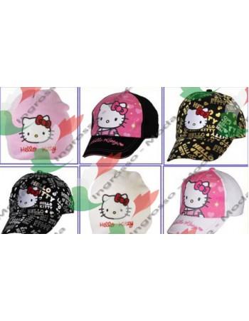Hello Kitty Cappelli e Berretti