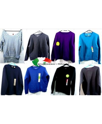 Mix Pullover Marche USA