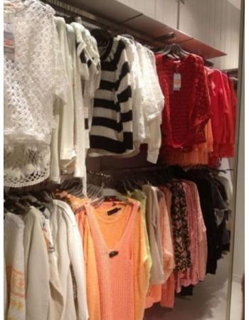 Moda spagnola per l'estate/autunno