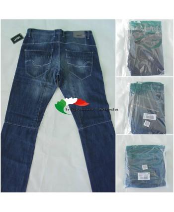 Jeans mix di catalogo