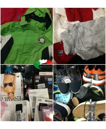 LIDL mix d'abbigliamenti