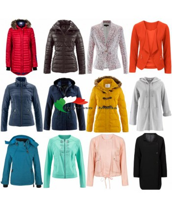 Marchi giacche da donna Autunno Inverno