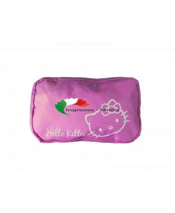 Hello Kitty sacchetto pieghevole