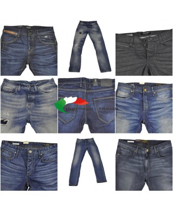 Jack & Jones Jeans Uomini Mix