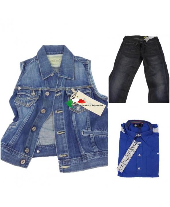 Pepe Jeans Abbigliamento Mix