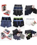 Uomo Kappa Boxer Underwear Mix