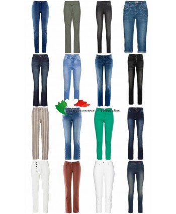 Pantaloni jeans pallets Mix Clearance
