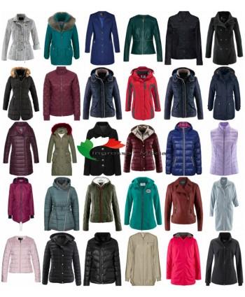 Giacche autunno inverno abbigliamento femminile cappotto