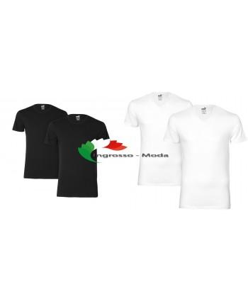 Puma T-shirt 2-Pack Mix Abbigliamento sportivo