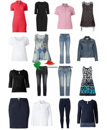 Abbigliamento per donna Taglia abiti di moda