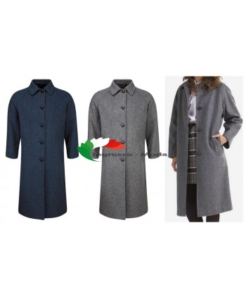 Cappotto da donna per bambina