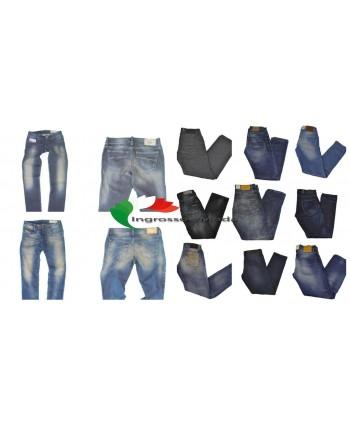 Jeans da uomo rimanenti Jeans Diesel Jack and Jones Jeans da uomo
