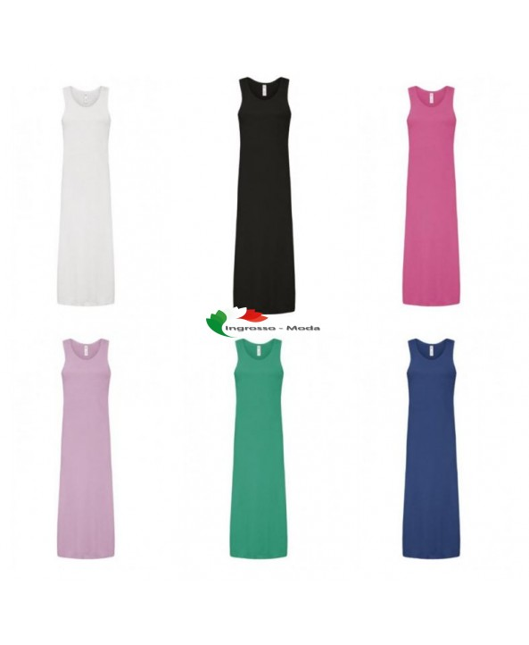 Mix di abiti estivi da donna