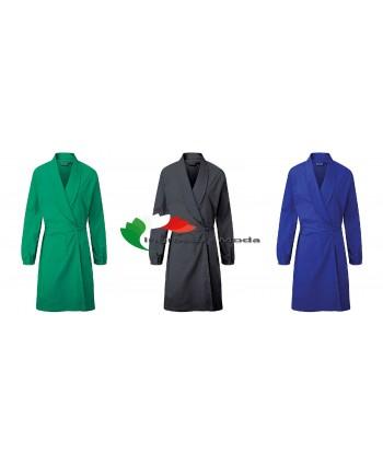 I bambini ragazza transizione transizione cappotto più facile sottile Donna