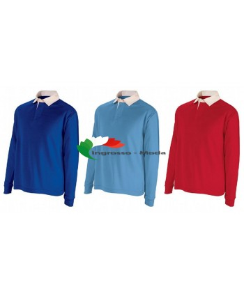 Polo manica lunga Polo per bambini Polo manica lunga Polo