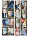 Tessili per bambini Grandi quantità Pallets per neonati