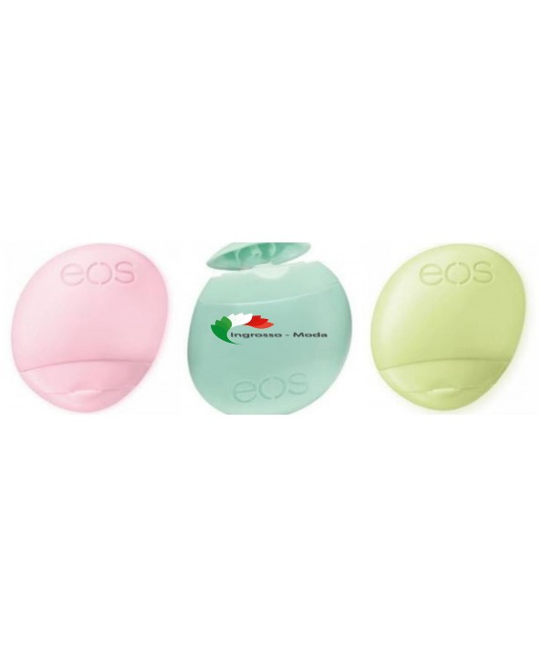 EOS Hand Cream Hand Lotion Cosmetic Blister 44 ml