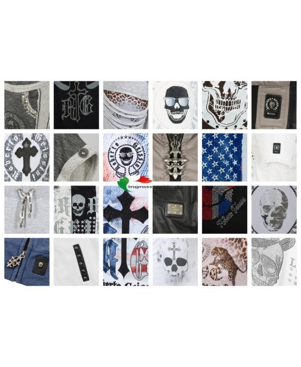 Roberto Geissini tessile abbigliamento moda marche confezione mista