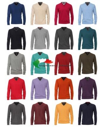 Mix maglione maglia uomo Pullover maglione marca
