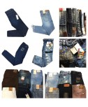 Jeans Donna Mix Tommy Hilfiger Pepe Jeans Wrangler Gorgeous Tom Tailor Marc OPolo Desigual ecc.