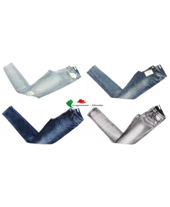 Pantaloni da donna Vero Moda Jeans Mix di marca