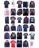 FC Barcelona Fan Abbigliamento Abbigliamento sportivo Abbigliamento da calcio Mix