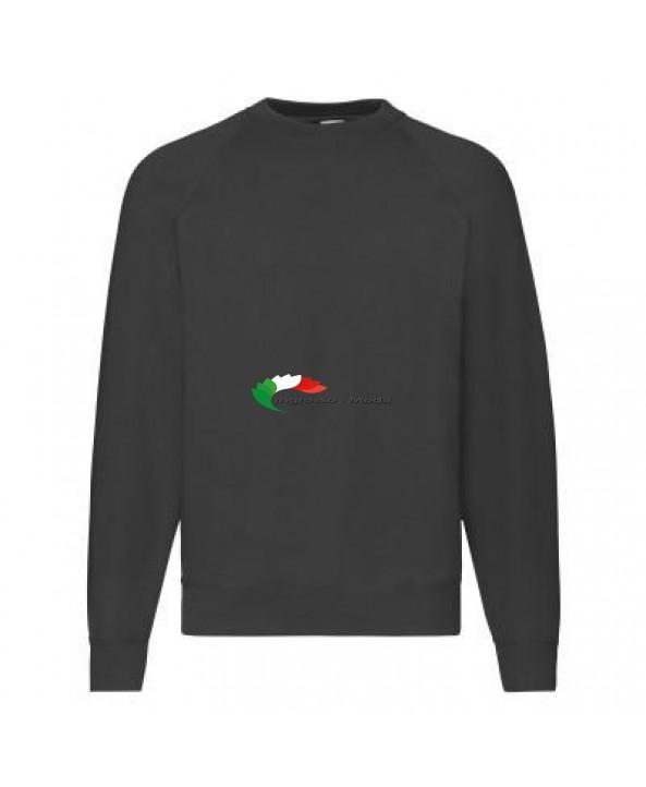 Fruit of the Loom Pullover bambini maglione nero