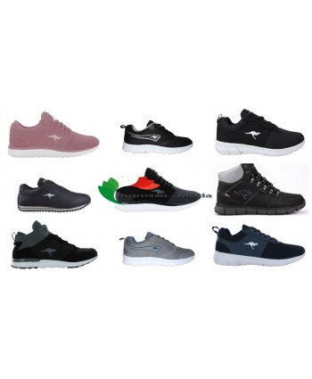 Kangaroos Shoes Sneaker Scarpe sportive Marca Mix