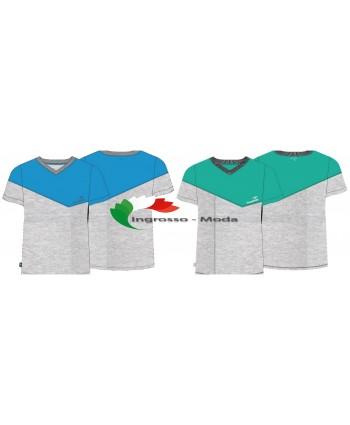 T-shirt uomo canotte Marche Kangaroos