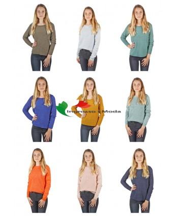 Mix di maglioni lavorati a maglia da donna Vero Moda