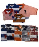 Stati US Polo Assn. Polo uomo polo marchio camicia mix