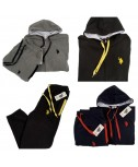 US Polo Assn. Set da jogging tuta da uomo mix