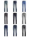 Mix di pantaloni da uomo Jack & Jones Jeans