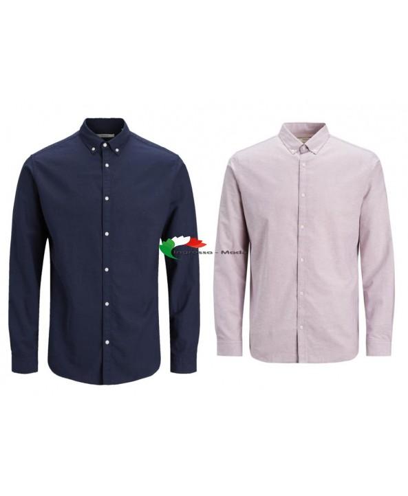 Camicia da uomo camicie Jack & Jones