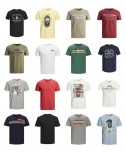 T-Shirt da uomo Jack & Jones Mix