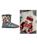 Stivali scarpe per bambini inverno ragazze merci su licenza